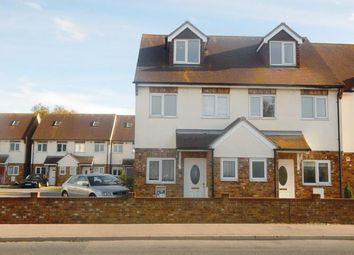 Thumbnail 2 bed end terrace house for sale in Halfway Road, Minster On Sea, Sheerness