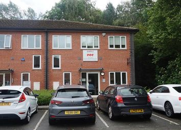 Thumbnail Commercial property for sale in 1 Solway Court, Crewe Business Park, Crewe, Cheshire