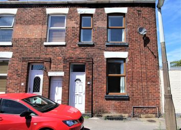 Thumbnail 3 bed terraced house for sale in Robinson Street, Preston