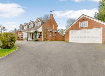 Thumbnail 4 bed property for sale in Hollybush Road, Newborough, Burton-On-Trent