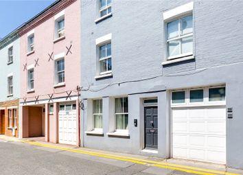 Redfield Lane, London SW5. 1 bed maisonette