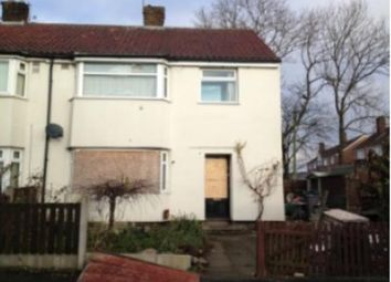 Thumbnail 3 bedroom semi-detached house for sale in 79 Dowry Street, Oldham, Manchester