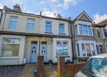 Thumbnail 2 bed terraced house for sale in North Avenue, Southend-On-Sea, Essex