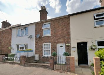 Thumbnail 2 bed terraced house for sale in Old Kent Road, Paddock Wood, Tonbridge