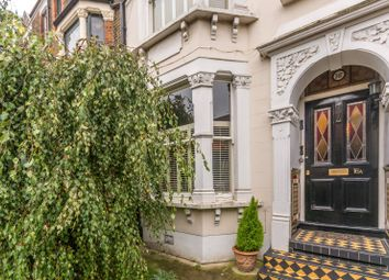 Thumbnail 5 bed terraced house for sale in Albion Road, Newington Green