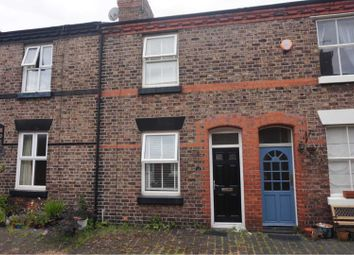 2 bed terraced house for sale in Gordon Place, Liverpool L18