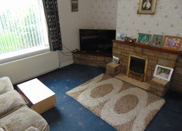 Thumbnail 3 bed terraced house for sale in Hill Street, New Silksworth, Sunderland