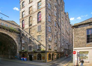 2 bed flat for sale in Niddry Street, Edinburgh EH1
