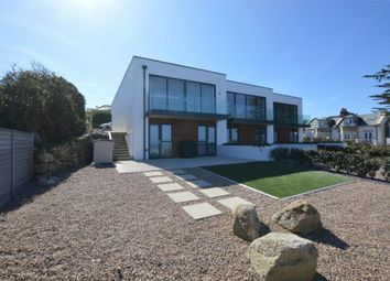 Thumbnail 3 bedroom end terrace house for sale in Sandsifters, Boskerris Road, Carbis Bay, St. Ives