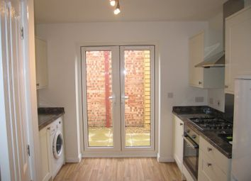 Thumbnail 2 bedroom property to rent in Pear Tree Gardens, Peterborough