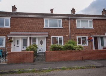 Thumbnail 2 bed terraced house for sale in Ashburn Green, Belfast