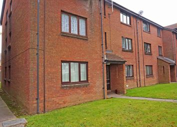 Thumbnail 1 bedroom flat for sale in Harlequin Court, Newport Road, Roath, Cardiff