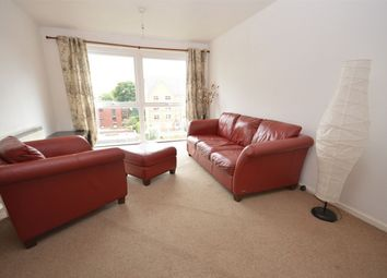 Thumbnail 1 bed flat to rent in Gray Court, Gray Road, Sunderland, Tyne & Wear