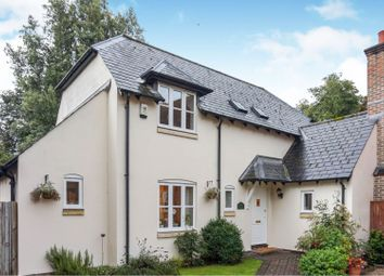 Thumbnail 4 bed detached house for sale in 4 Old Moat Close, Bognor Regis