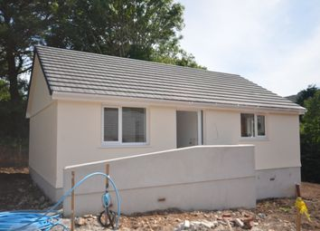 Thumbnail 2 bed detached bungalow for sale in West Trevingey, Redruth