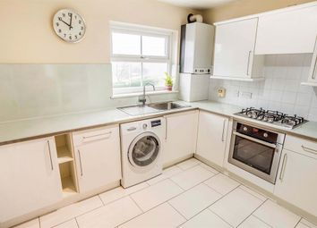 Thumbnail 2 bedroom flat for sale in The Green, Bradley, Huddersfield