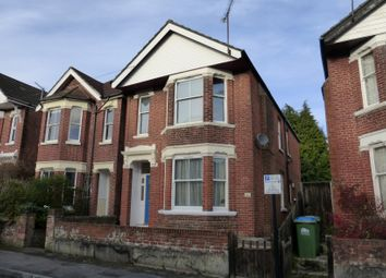 Thumbnail 2 bed flat for sale in Khartoum Road, Highfield, Southampton, Hampshire