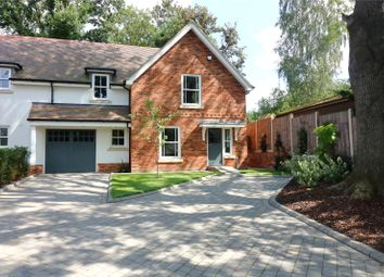 4 bed semi-detached house for sale in Alexander Lane, Shenfield, Brentwood, Essex CM13