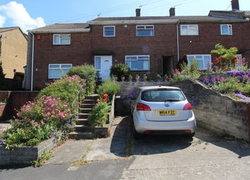 Thumbnail 3 bed terraced house for sale in Showering Road, Stockwood, Bristol