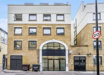 Thumbnail 2 bed flat to rent in Basing Place, London