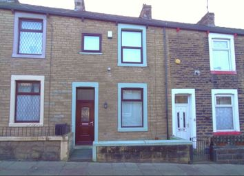 Thumbnail 2 bed terraced house for sale in Gill Street, Colne