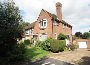 2 bed maisonette for sale in Brooke Close, Bushey WD23