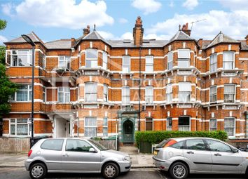 Thumbnail 3 bed flat for sale in Vicarage Mansions, Abbotsford Avenue, London