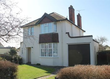 Thumbnail 3 bed detached house for sale in Oxford Road, Frinton-On-Sea