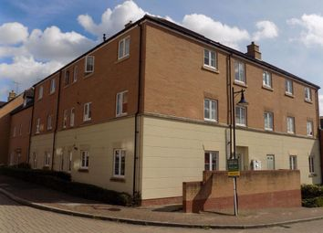 2 bed flat to rent in Frankel Avenue, Swindon SN25