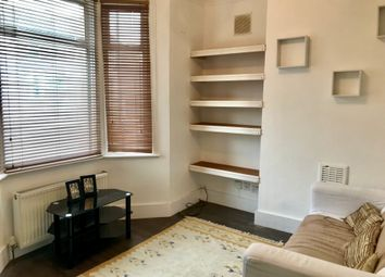 Thumbnail 1 bedroom flat to rent in Maud Road, Plaistow