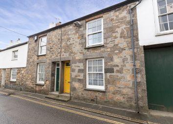 Thumbnail 2 bed terraced house for sale in West Street, Penryn