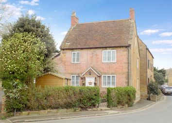 Thumbnail 3 bed detached house for sale in St. James Street, South Petherton, Somerset