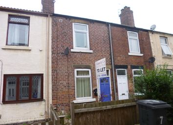 Thumbnail 2 bed terraced house to rent in Harcourt Terrace, Clifton