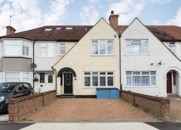 Thumbnail 4 bed terraced house for sale in Merton Avenue, Uxbridge