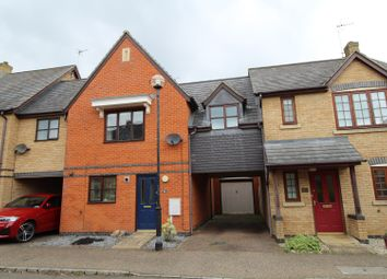 Thumbnail 3 bedroom terraced house for sale in Picton Street, Kingsmead
