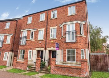 Thumbnail 4 bed semi-detached house for sale in Barley Road, Birmingham