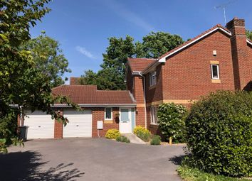4 bed detached house for sale in Beck Close, Emersons Green, Bristol BS16