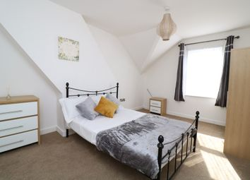 Thumbnail 4 bed property to rent in Brockman Road, Folkestone