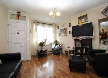 Thumbnail 2 bed terraced house for sale in Prince Regent Lane, London