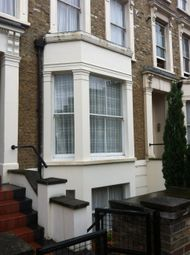 Thumbnail 4 bedroom terraced house to rent in Richmond Road, Hackney