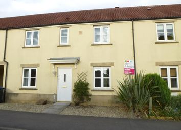 Thumbnail 3 bedroom property to rent in Isis Close, Calne