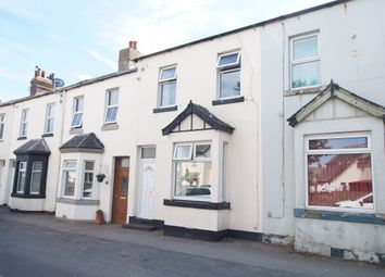 Thumbnail 3 bed property to rent in Golf Terrace, Silloth, Wigton