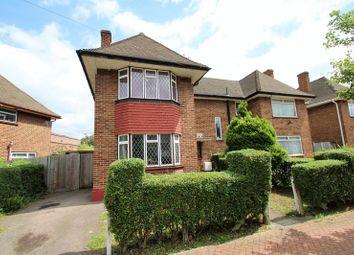 Thumbnail 3 bed semi-detached house for sale in Maryatt Avenue, South Harrow, Harrow