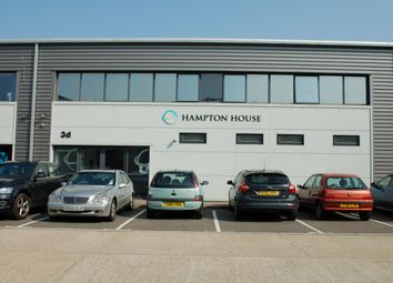 Thumbnail Office to let in 3 Regal Way, Watford
