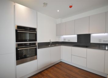 Thumbnail 2 bedroom flat to rent in Pipit Drive, London