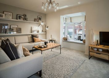 Thumbnail 3 bedroom link-detached house for sale in Hamilton Square, Gloucester Street, Atherton, Manchester