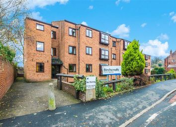 Thumbnail 2 bed flat for sale in 8 Birchcroft, Nether Edge Road, Nether Edge