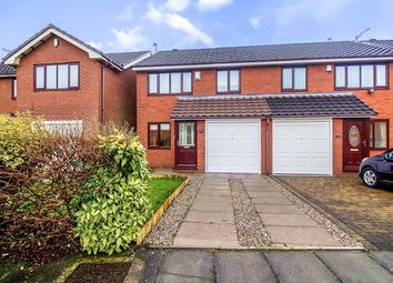 Thumbnail 3 bed semi-detached house for sale in Almonds Park, West Derby, Liverpool