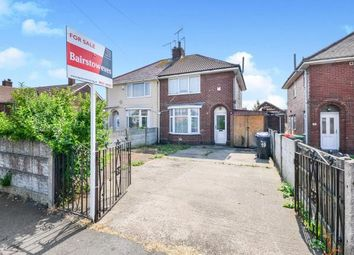 Thumbnail 4 bed semi-detached house for sale in Leamington Drive, Sutton-In-Ashfield, Nottinghamshire, Notts