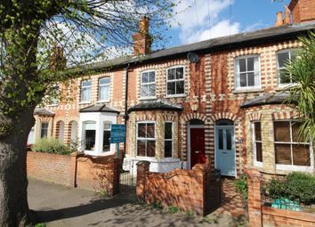 Thumbnail 2 bed terraced house for sale in Prince Of Wales Avenue, Reading